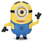 Despicable Me 2 Minion Stuart Laughing Action Figure