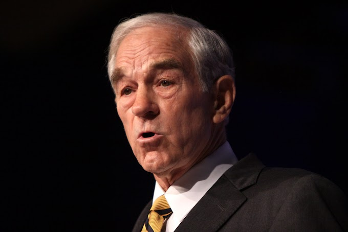 Ron Paul Surging in the Polls