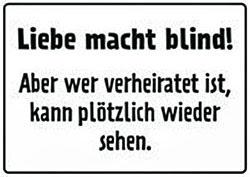 Sprüche Blechkaufhaus Online Shop