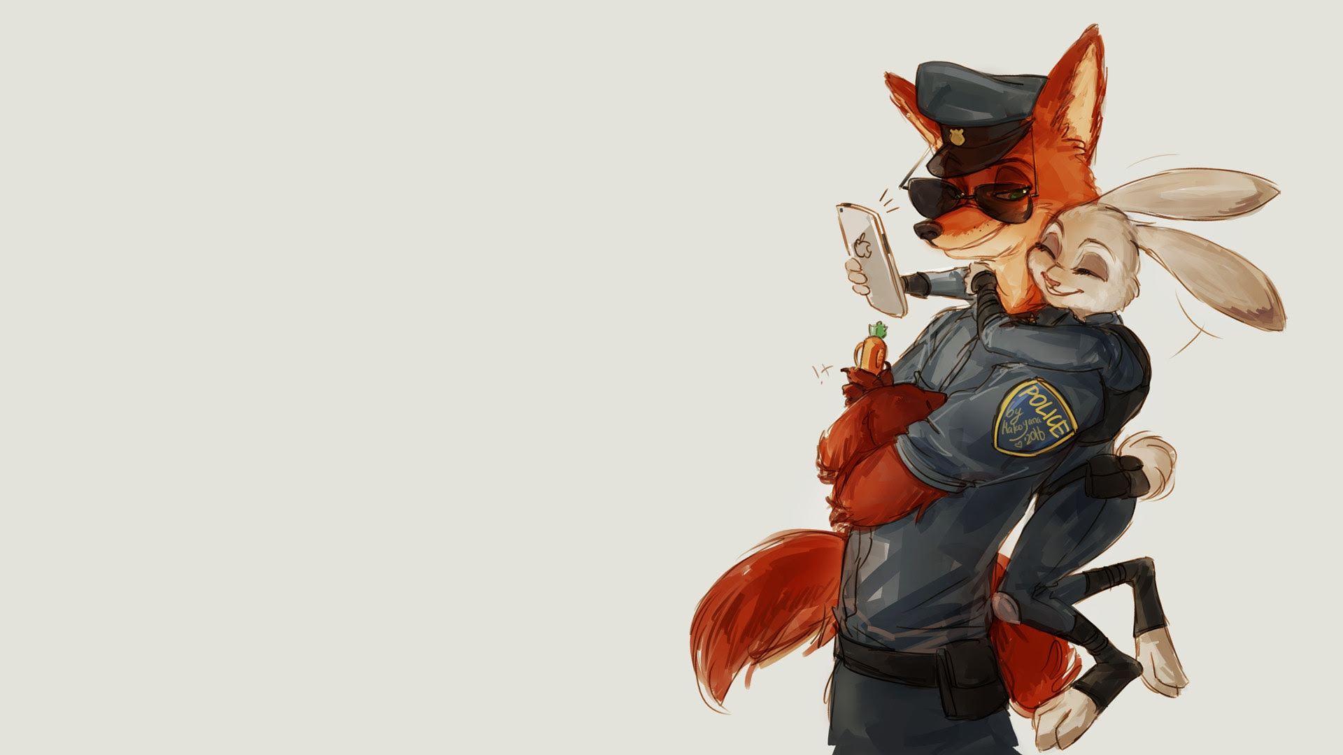 Zootopia Hd Wallpaper 75 Images