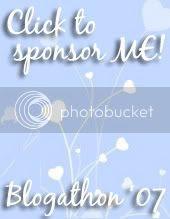 Click to Sponsor Me!