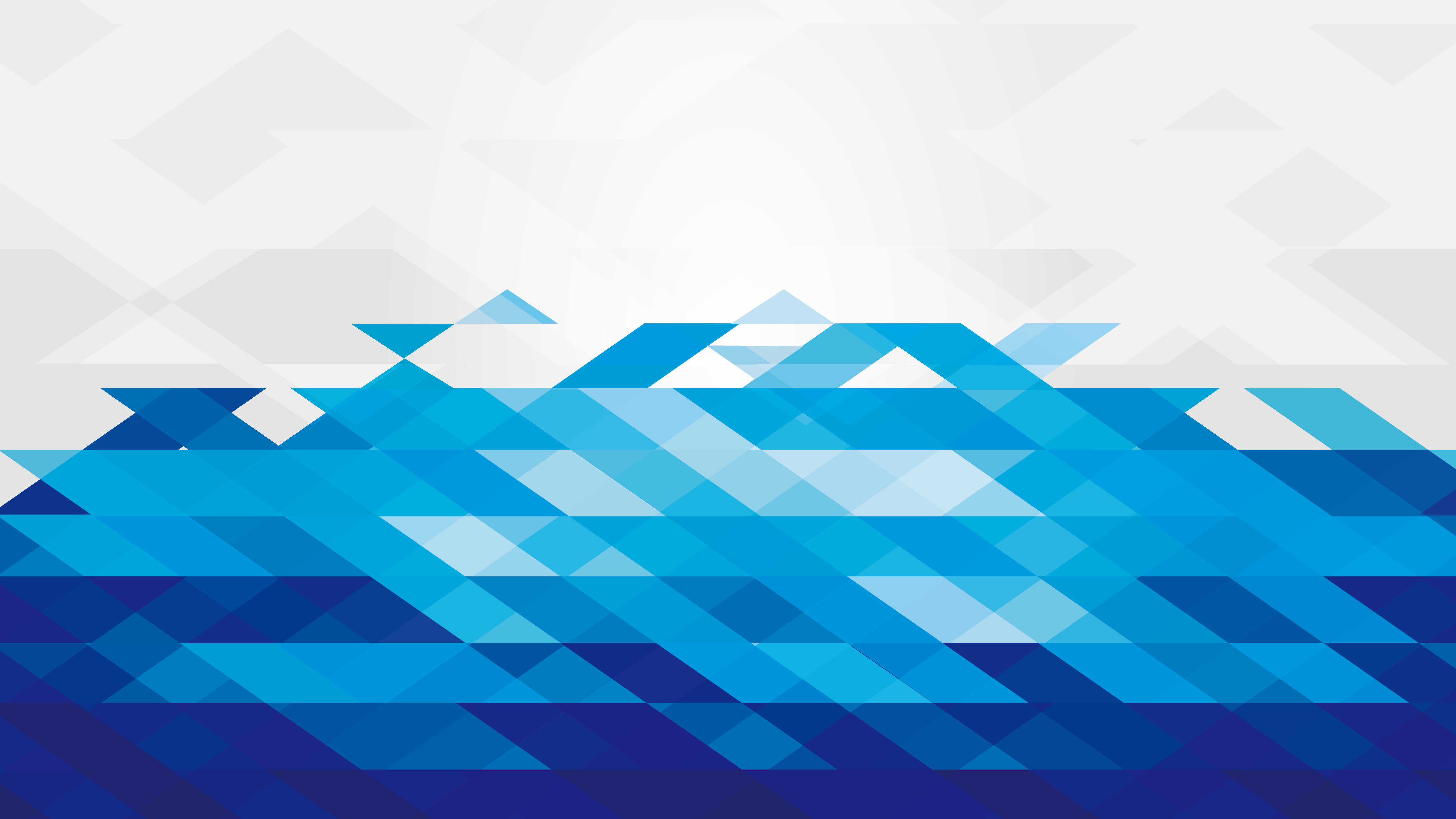 Blue White Pattern Abstract 4k 5k Hd Abstract 4k Wallpapers