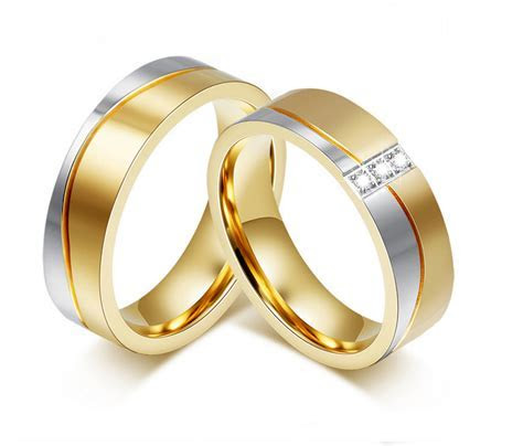 Richmond Titanium Wedding Ring   Zoey