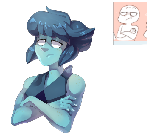 C6 Lapis? If you're still doing those requests of...