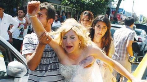 Τα τουρκικά σήριαλ ...δεν λένε την αλήθεια. Οι γυναίκες στη Τουρκία δολοφονούνται
