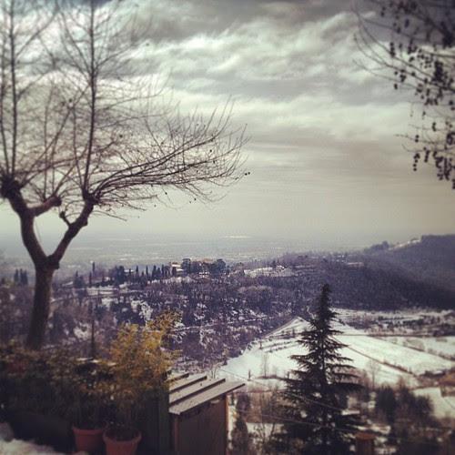 Bergamo by la casa a pois