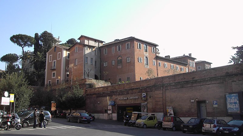 File:Ludovisi - convento di sant Isidoro 1598.JPG