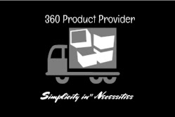 360 Product Provider