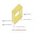 Loft Andrés Borrego / Beriot, Bernardini Arquitectos Detail