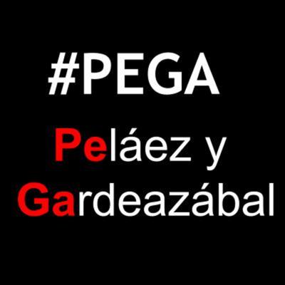#PEGA Peláez y Gardeazábal