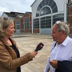 Médias - Une radio suisse enregistre une émission à Vierzon