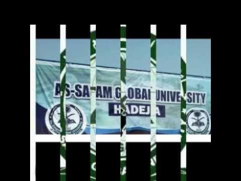 Waƙar As-Salam Global University