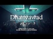 धन्यवाद येशुआ - मेरी हर चाहत को Dhanyawad- Meri Har Chahat Ko   New Hindi Worship Song (2019) Lyrics