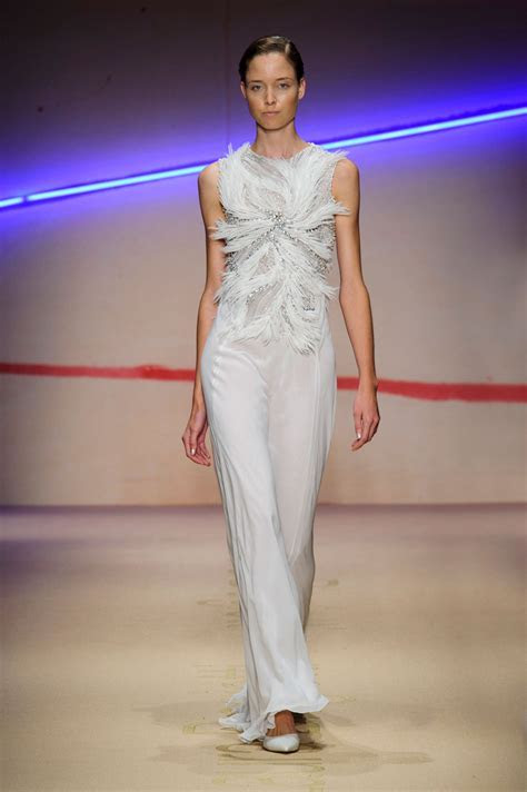 Laura Biagiotti, Spring 2015   Designer Wedding Dresses