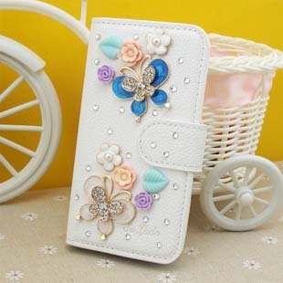 ATTRACTIVE HANDMADE CASES FOR SAMSUNG GALAXY S4 AND S5 CELL PHONES