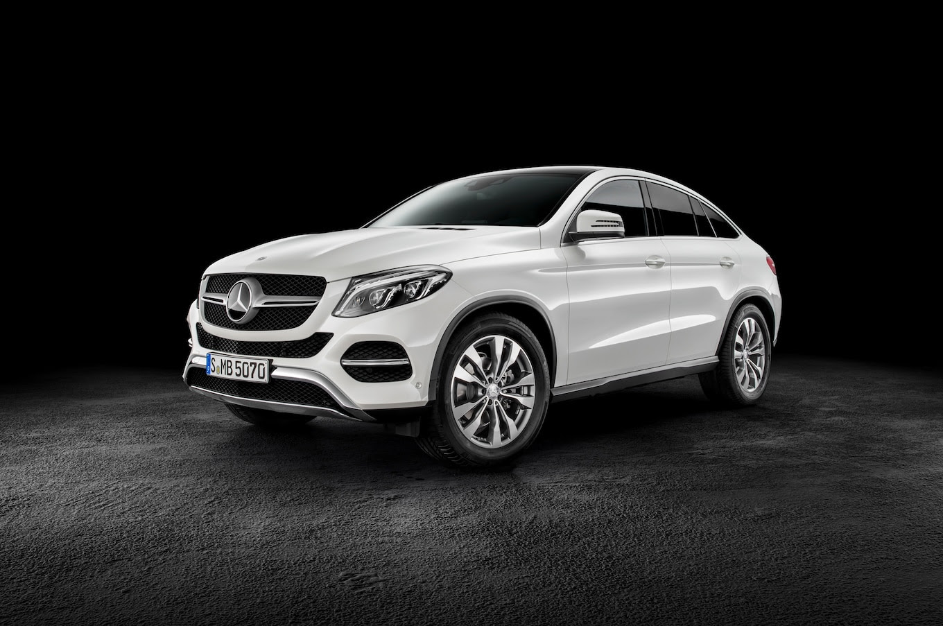2016 Mercedes-Benz GLE-Class Coupe Reviews and Rating ...
