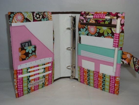1000+ images about Filofax and other planners on Pinterest