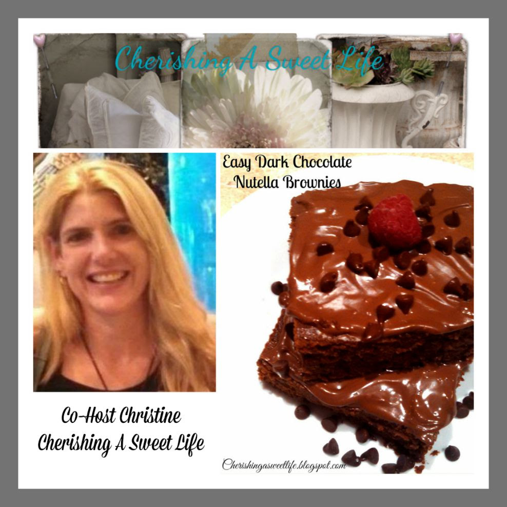 Cherishing A Sweet Life 8-2