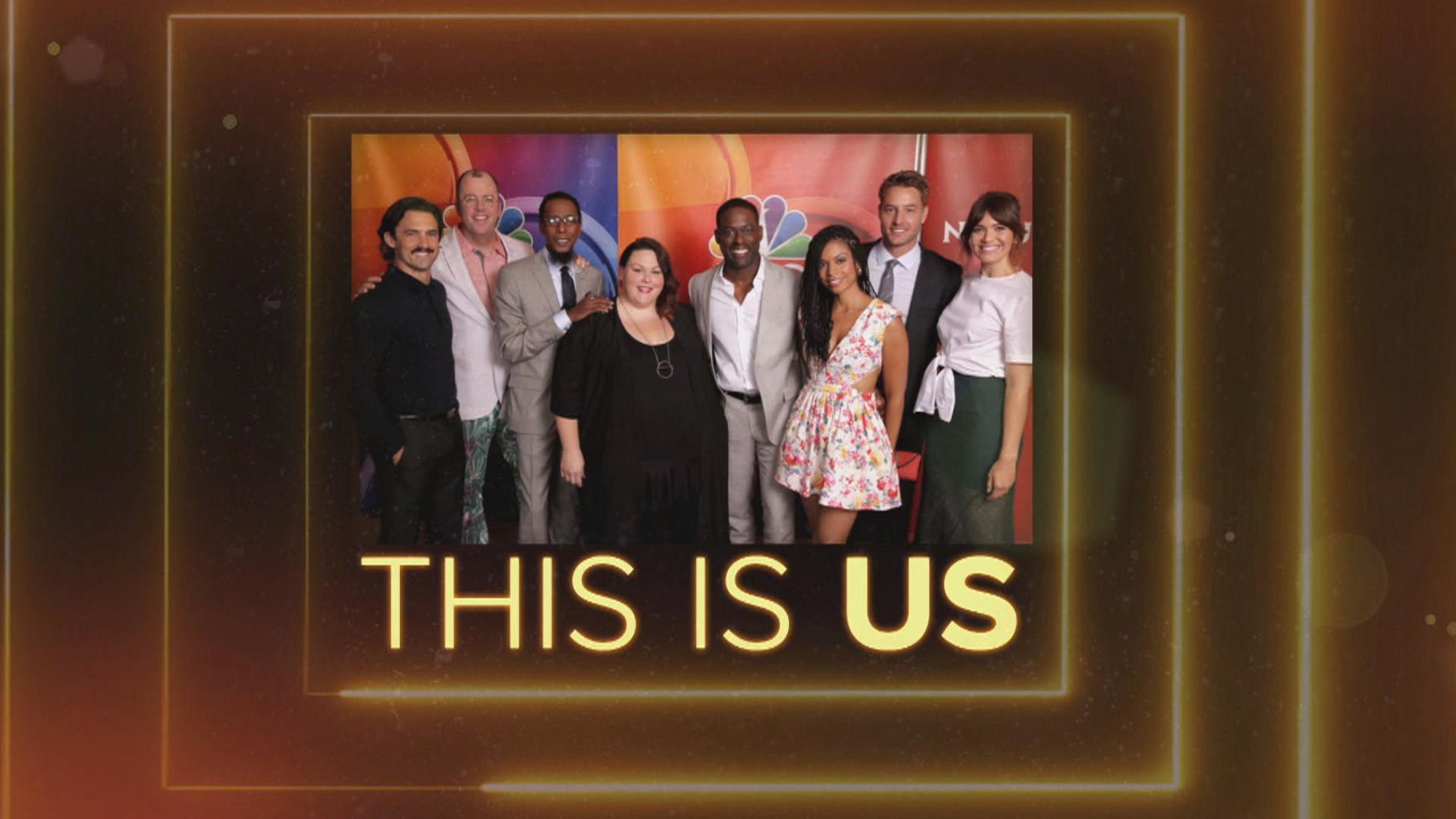 This Is Us Actors Share What Its Like To Work On The Powerful Drama