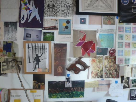 studiowall
