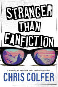 Title: Stranger Than Fanfiction, Author: Chris Colfer