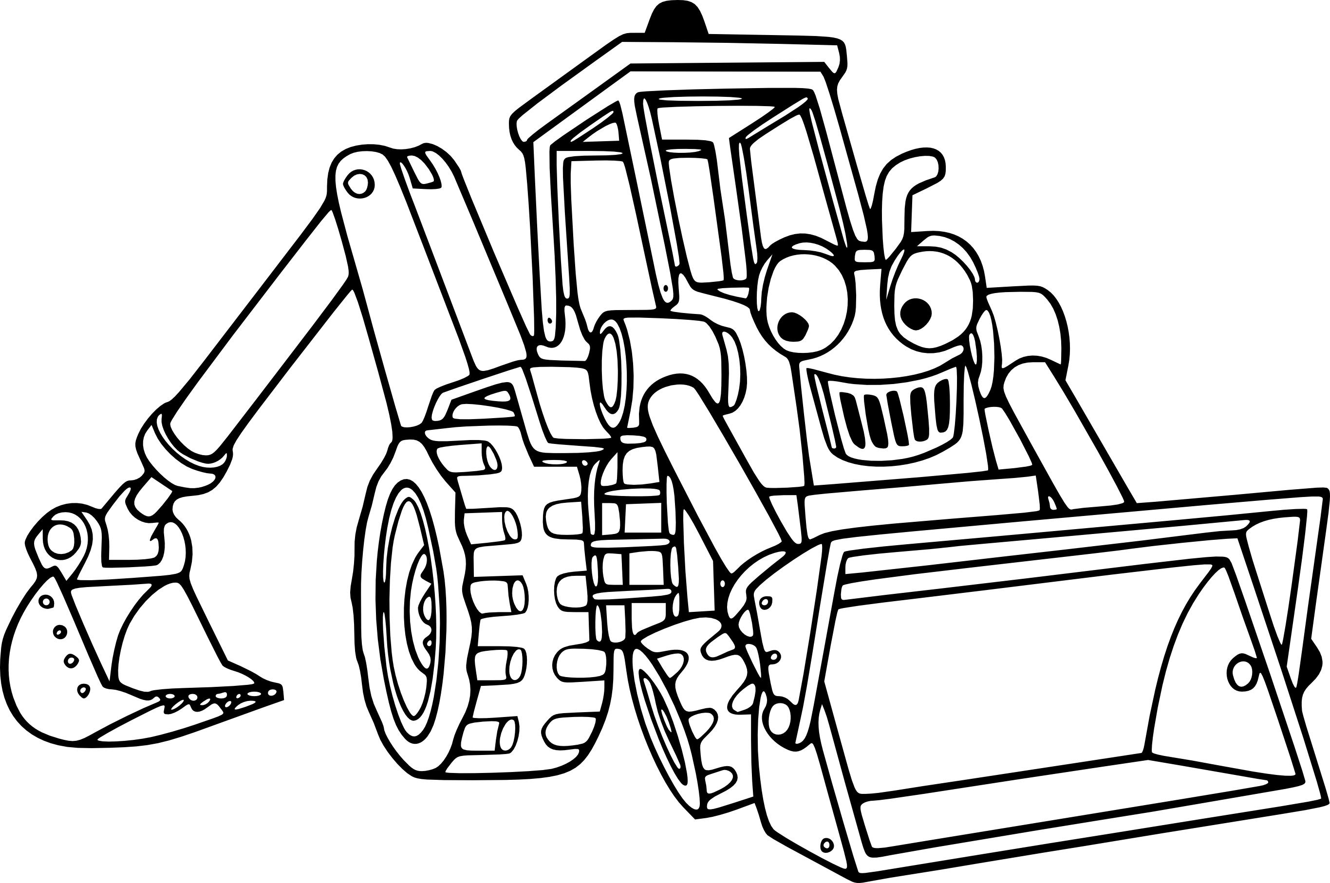 Dessin A Imprimer Tracteur Remorque Vedkokeven Blogspot Com