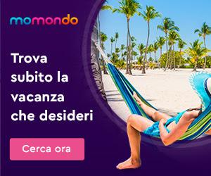 Trova i tuoi voli su Momondo