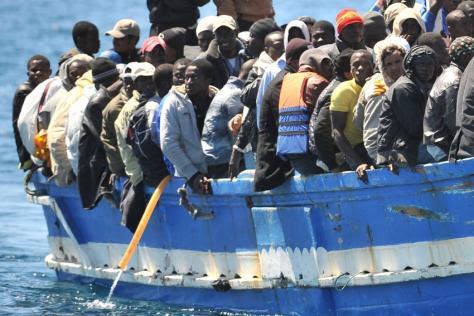 Γιατί η Τουρκία έδειξε δήθεν ενδιαφέρον για τους λαθρομετανάστες