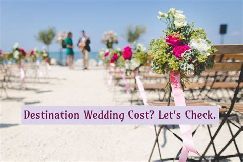 How Much Does a Destination Wedding Costs in India?