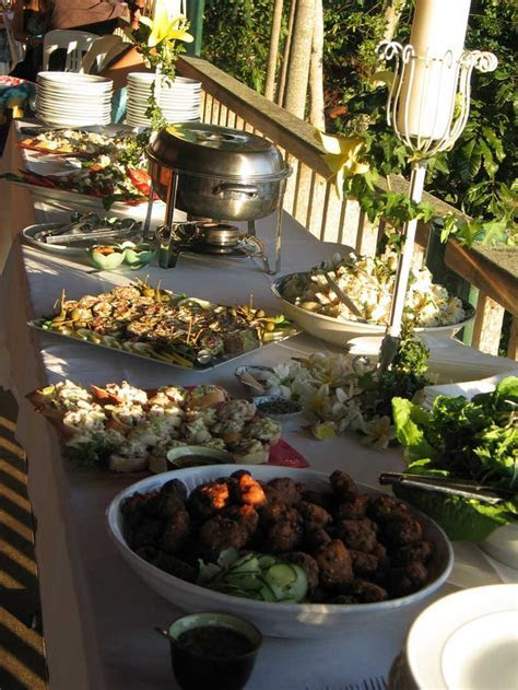 Easy Wedding Finger Foods   Weddings « Byron Bay Catering