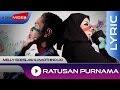 Chart Melly Goeslaw Ft Marthino Lio - Ratusan Purnama tangga lagu