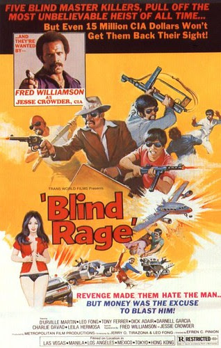 1978 Blind Rage