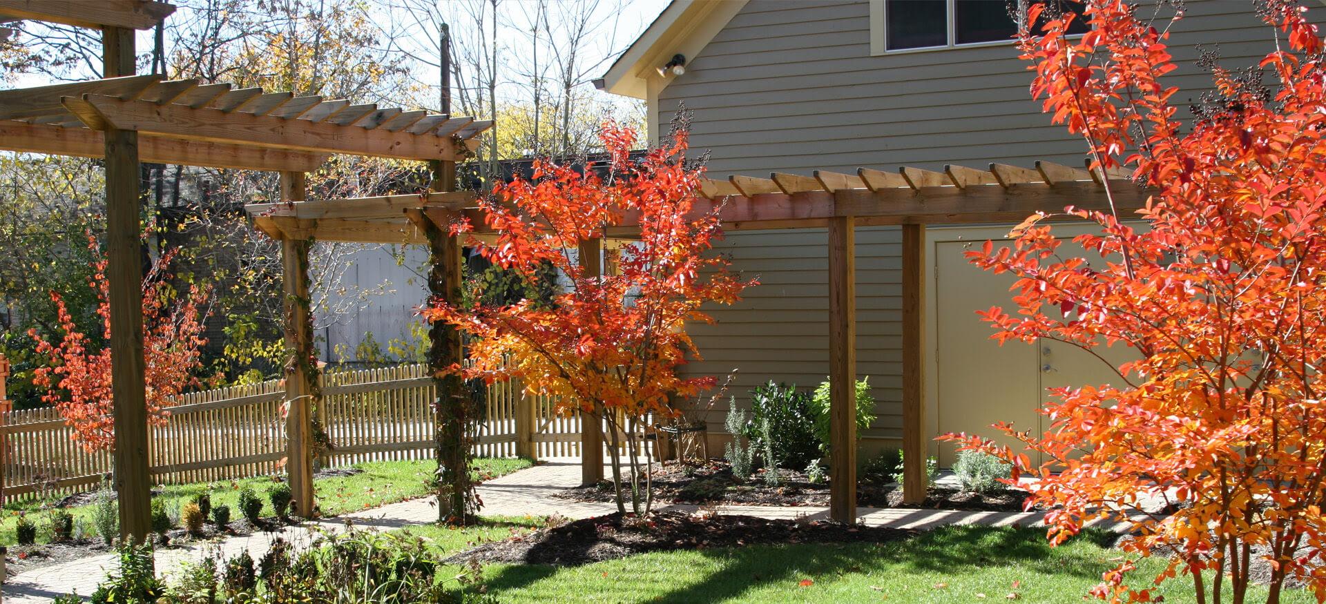 Landscape Design Near Me | Landscaping Services Knoxville TN