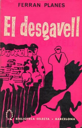El desgavell 1969