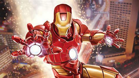 iron man marvel comic  wallpaper hd superheroes