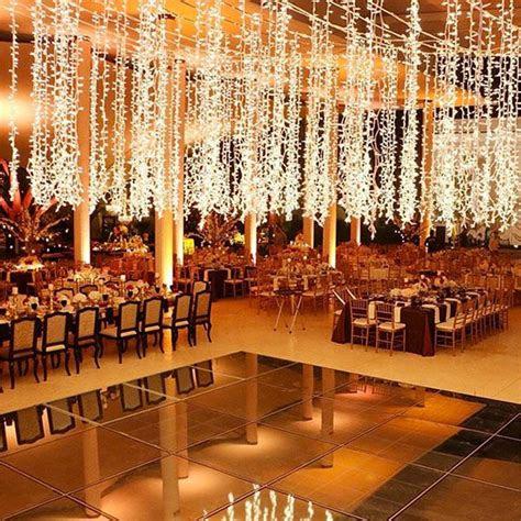 prettiest wedding dance floors weve