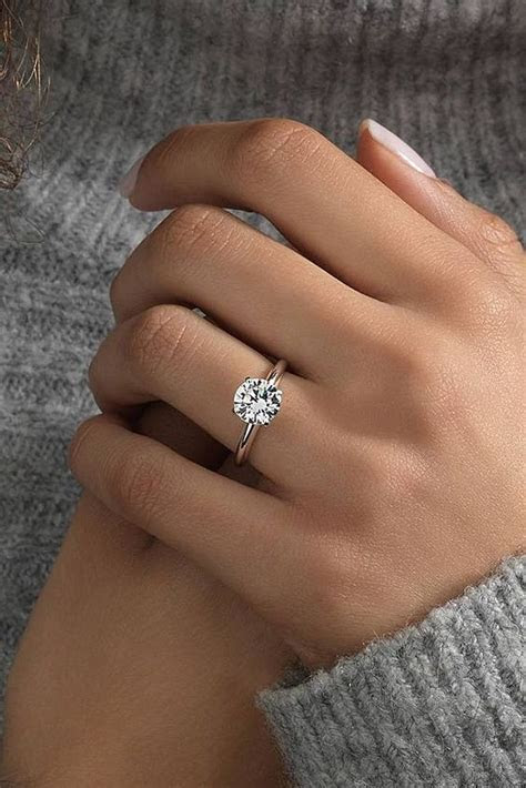 Average Engagement Ring Spend in 2017 (in US): $6,351