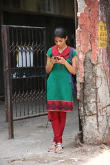 texting has destroyed the soul of poetry and prose by firoze shakir photographerno1