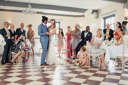 colors    wear  weddings lovetoknow