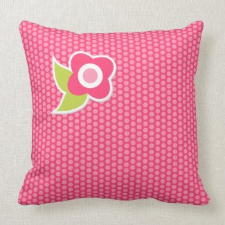 Sweet Spring Pillow mojo_throwpillow