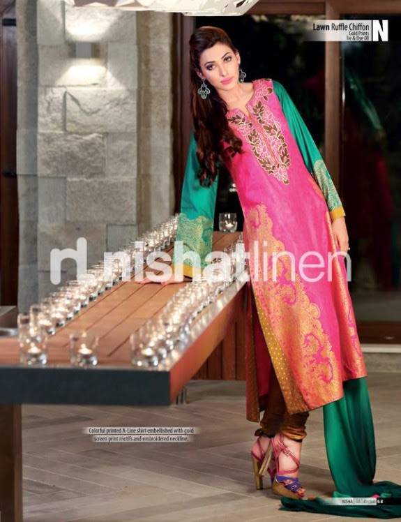 Nisha-New-Eid-Lawn-Summer-Lawn-Prints-Suits-Latest-Collection-2013-by-Nishat-Linen-12
