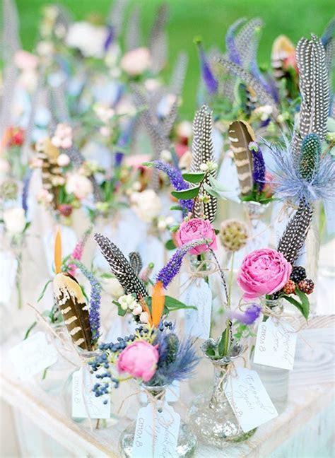 19 Boho Wedding Decor Ideas for Your Spring or Summer Fête