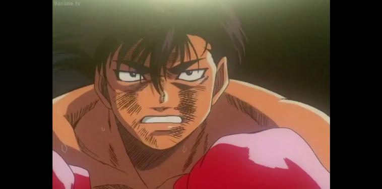 Hajime No Ippo Sendo