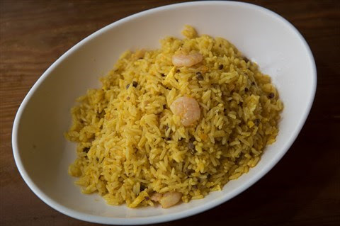 黃金炒飯 - 尖沙咀的上海婆婆336