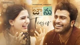 Jaanu Telugu Movie (2020)   Cast   Teaser   Release Date