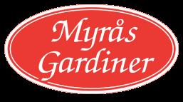 Myrås Gardiner