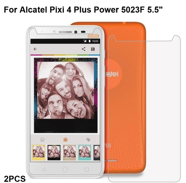 alcatel pixi 4 plus power 5023f