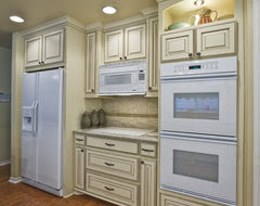 Are creamy white cabinets a mistake? :-/ - Houzz