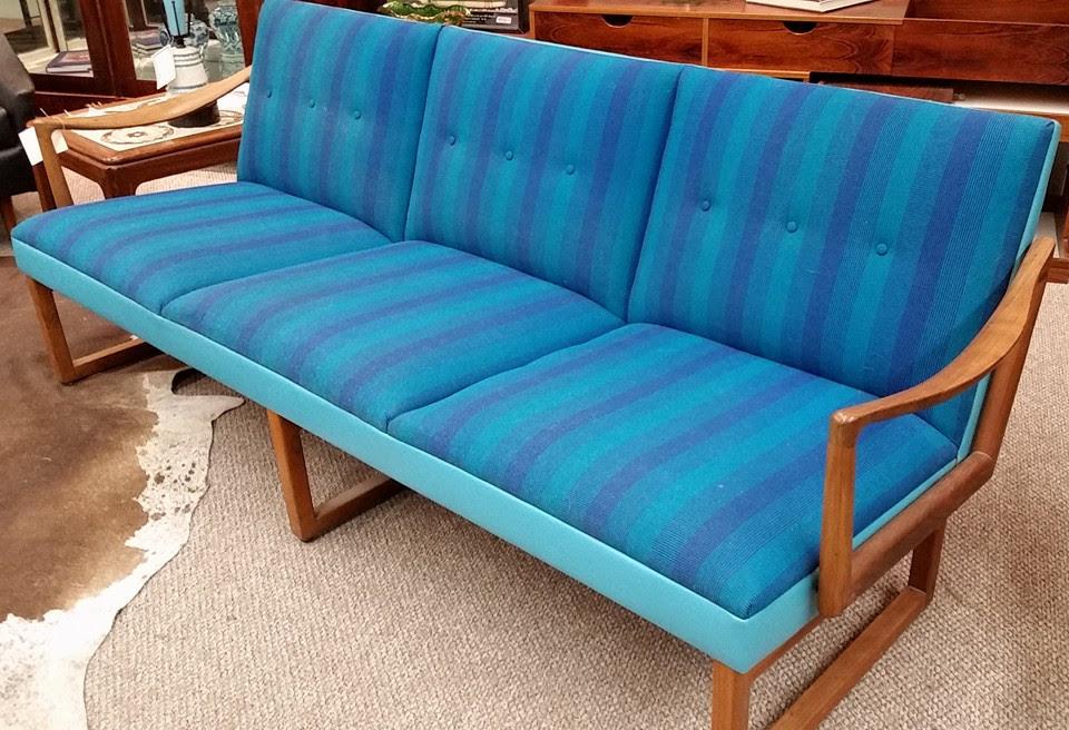 Mid-Century Sofas | Sofas | Boise, ID | (208) 884-4599