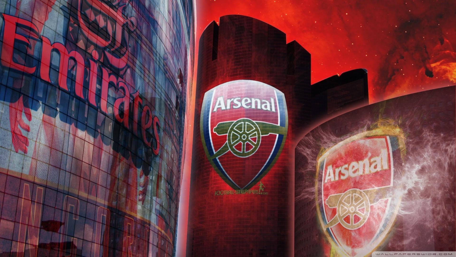 Wallpaper Desktop Arsenal FC HD   2019 Football Wallpaper
